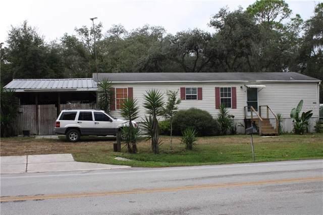 8851 Lake Marion Creek Road, Haines City, FL 33844 (MLS #P4908012) :: Charles Rutenberg Realty