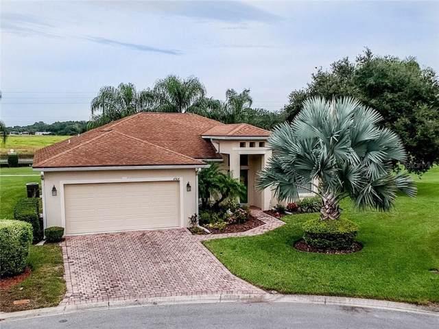 4364 Ashton Club Drive, Lake Wales, FL 33859 (MLS #P4908018) :: Team Bohannon Keller Williams, Tampa Properties