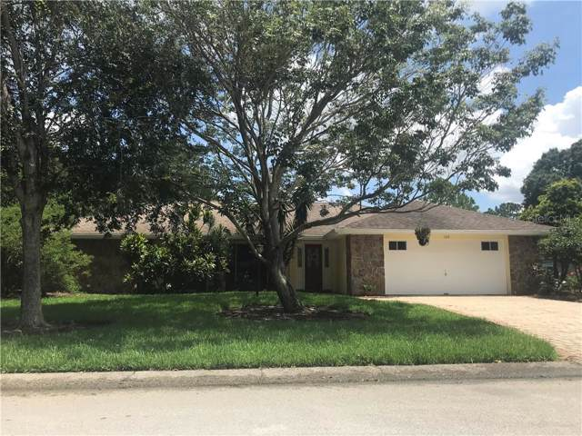160 Greenfield Road, Winter Haven, FL 33884 (MLS #P4908031) :: Cartwright Realty