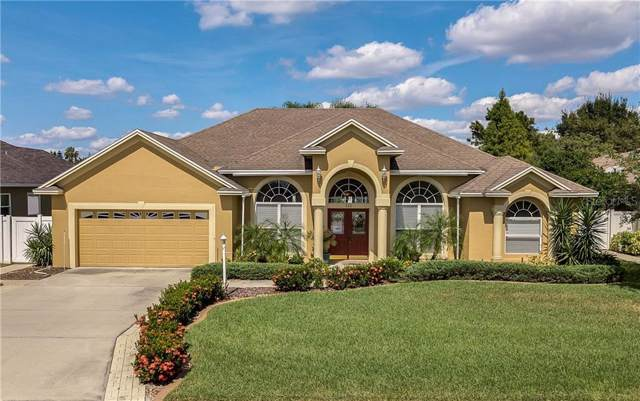 310 Ruby Lake Lane, Winter Haven, FL 33884 (MLS #P4908033) :: 54 Realty