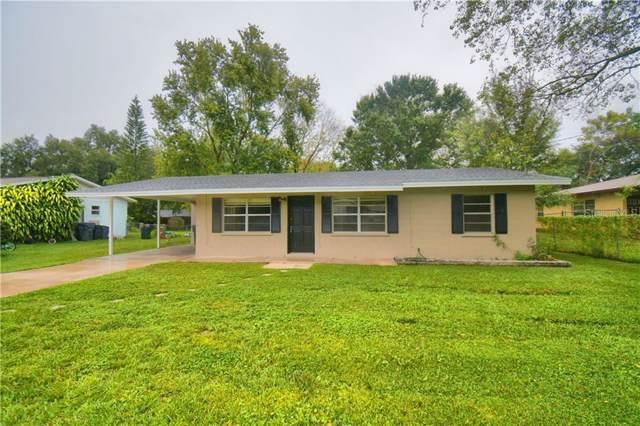210 Pinehurst Drive, Auburndale, FL 33823 (MLS #P4908047) :: Alpha Equity Team