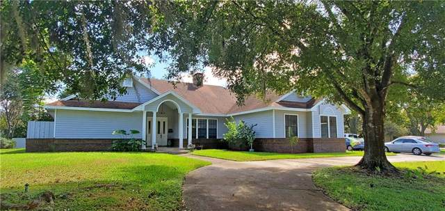 2740 Sequoyah Drive, Haines City, FL 33844 (MLS #P4908062) :: Rabell Realty Group