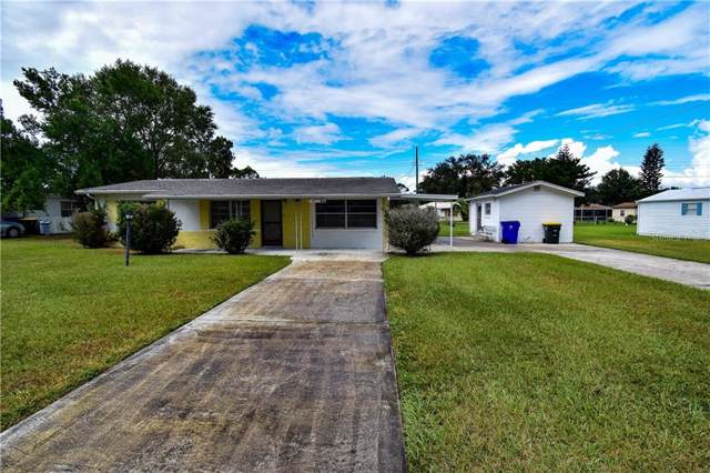 223 Wren Avenue, Sebring, FL 33870 (MLS #P4908080) :: Bridge Realty Group