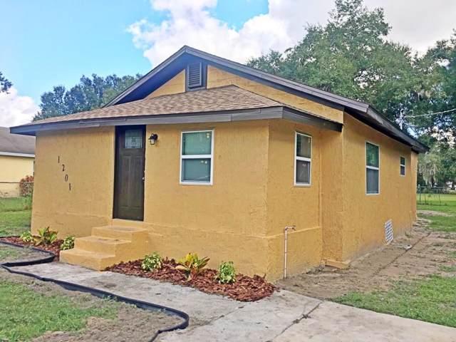 1201 Jewel Avenue, Lakeland, FL 33805 (MLS #P4908083) :: Gate Arty & the Group - Keller Williams Realty Smart