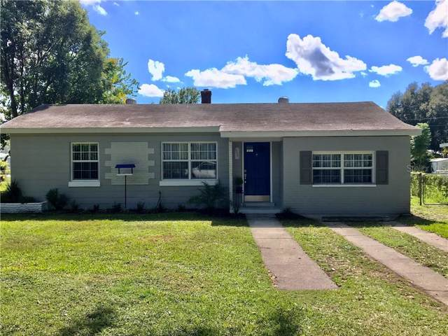 1105 W Stuart Street, Bartow, FL 33830 (MLS #P4908089) :: Gate Arty & the Group - Keller Williams Realty Smart