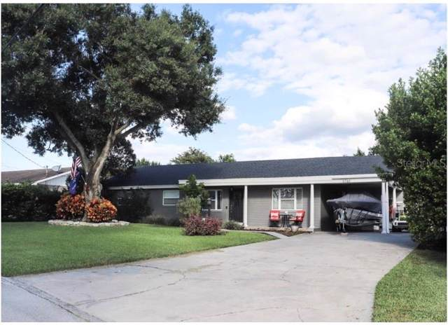 6746 Winterset Gardens Road, Winter Haven, FL 33884 (MLS #P4908091) :: The Light Team