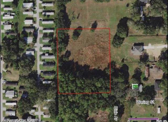 2628 Old Dixie Highway, Auburndale, FL 33823 (MLS #P4908094) :: Florida Real Estate Sellers at Keller Williams Realty