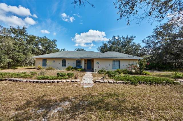 8099 Lake Hatchineha Road, Haines City, FL 33844 (MLS #P4908100) :: Gate Arty & the Group - Keller Williams Realty Smart
