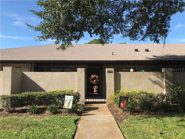2274 Firestone Place, Winter Haven, FL 33884 (MLS #P4908101) :: Florida Real Estate Sellers at Keller Williams Realty