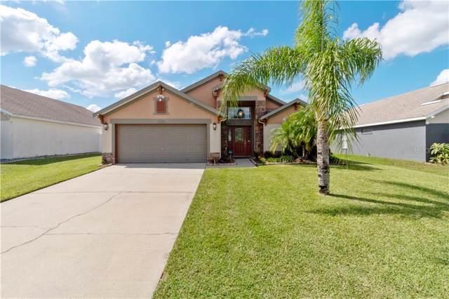 3306 Verbena Avenue, Winter Haven, FL 33881 (MLS #P4908142) :: Armel Real Estate