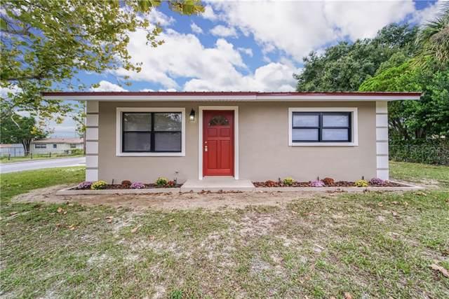 2133 Mango Avenue, Haines City, FL 33844 (MLS #P4908144) :: Florida Real Estate Sellers at Keller Williams Realty