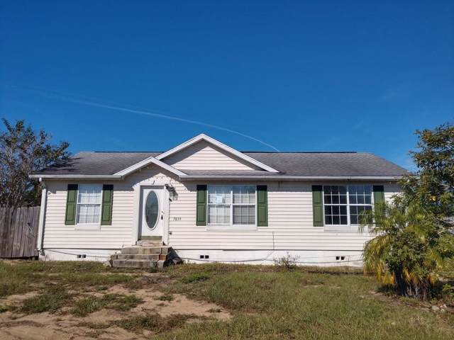 7039 Leisure Road, Haines City, FL 33844 (MLS #P4908146) :: Baird Realty Group