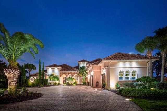 6081 Eloise Loop Road, Winter Haven, FL 33884 (MLS #P4908149) :: Kendrick Realty Inc