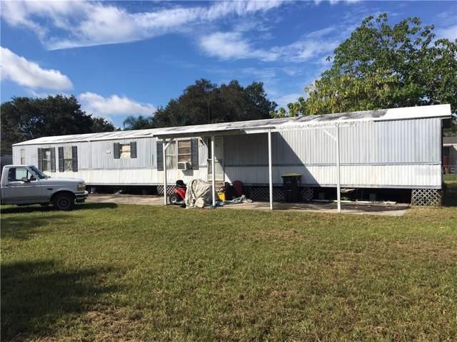 221 1ST Street, Davenport, FL 33837 (MLS #P4908153) :: Your Florida House Team