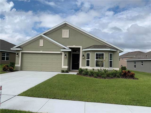 1446 Grey Eagle Lane, Winter Haven, FL 33881 (MLS #P4908155) :: The Duncan Duo Team