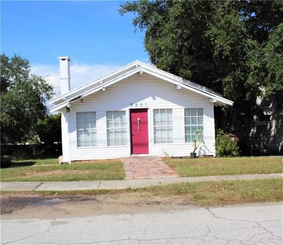 1024 Oak Avenue, Haines City, FL 33844 (MLS #P4908167) :: Team Vasquez Group