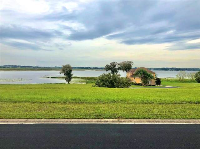497 Bonamia Avenue, Lake Alfred, FL 33850 (MLS #P4908173) :: RE/MAX Realtec Group