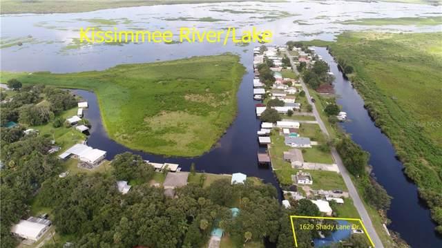 Address Not Published, Lake Wales, FL 33898 (MLS #P4908179) :: The Light Team