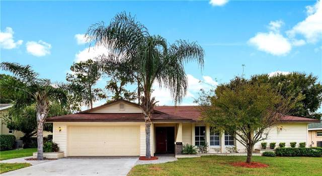 431 Lake Pansy Drive NW, Winter Haven, FL 33881 (MLS #P4908181) :: Team Vasquez Group