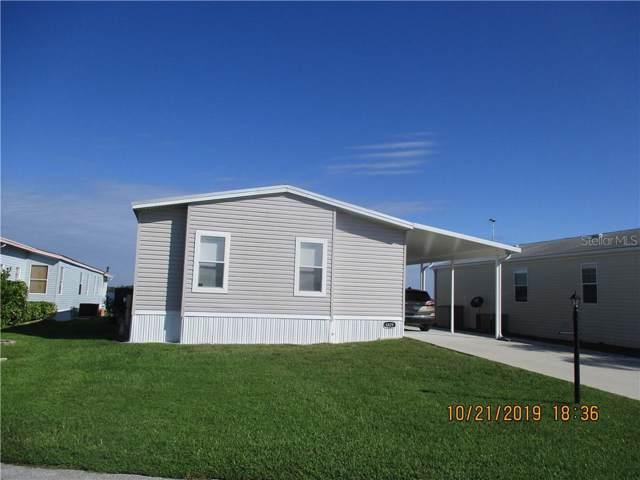6829 S Lake Henry Drive NE, Winter Haven, FL 33881 (MLS #P4908194) :: RE/MAX Realtec Group