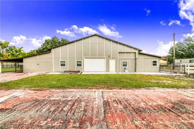 2244 Thornhill Road, Auburndale, FL 33823 (MLS #P4908195) :: The Light Team