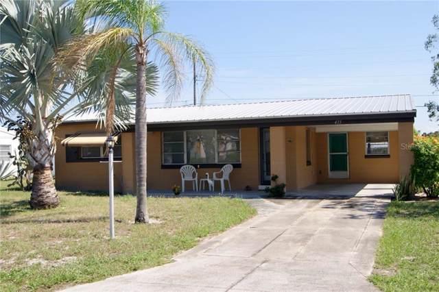 433 Stanley Avenue, Frostproof, FL 33843 (MLS #P4908205) :: Dalton Wade Real Estate Group