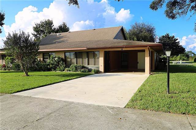 214 Genesis Pointe Drive, Lake Wales, FL 33859 (MLS #P4908246) :: Team Bohannon Keller Williams, Tampa Properties