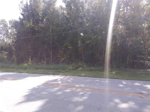Cypress Gardens Rd, Winter Haven, FL 33880 (MLS #P4908302) :: Frankenstein Home Team