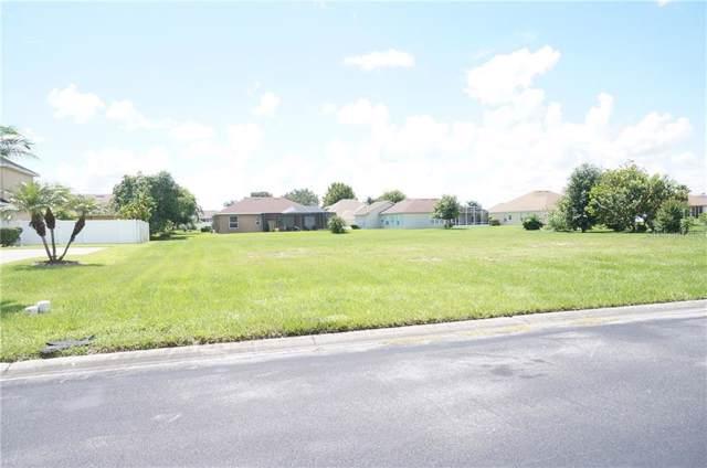 7371 Bent Grass Drive, Winter Haven, FL 33884 (MLS #P4908311) :: The Duncan Duo Team
