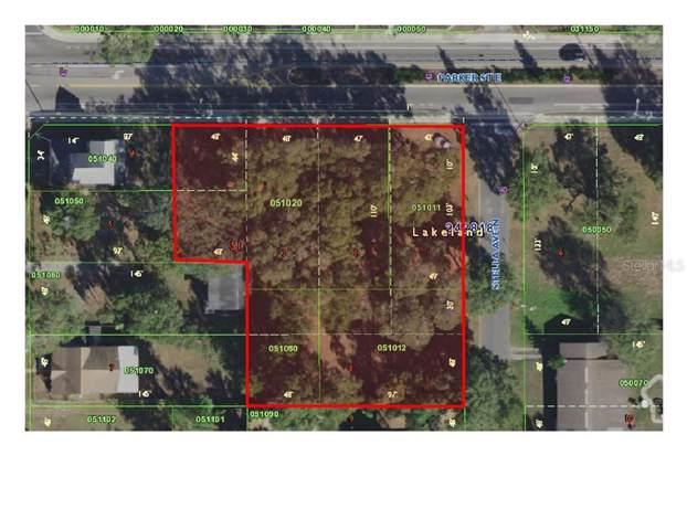 Parker Street E, Lakeland, FL 33801 (MLS #P4908331) :: Cartwright Realty