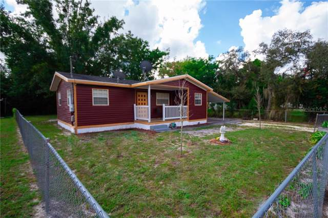 406 James Avenue, Auburndale, FL 33823 (MLS #P4908349) :: The Robertson Real Estate Group