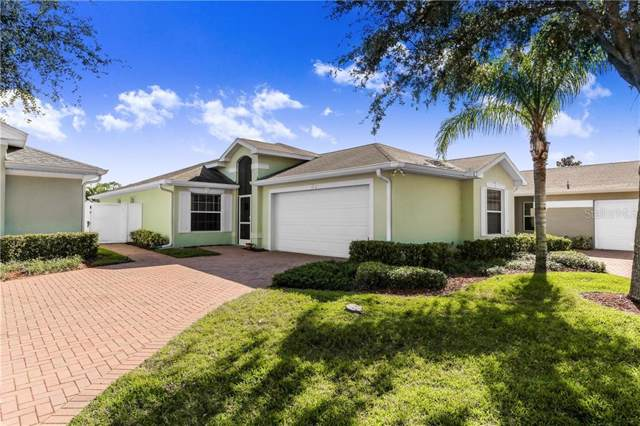 3383 Livingston Way, Winter Haven, FL 33884 (MLS #P4908361) :: Florida Real Estate Sellers at Keller Williams Realty