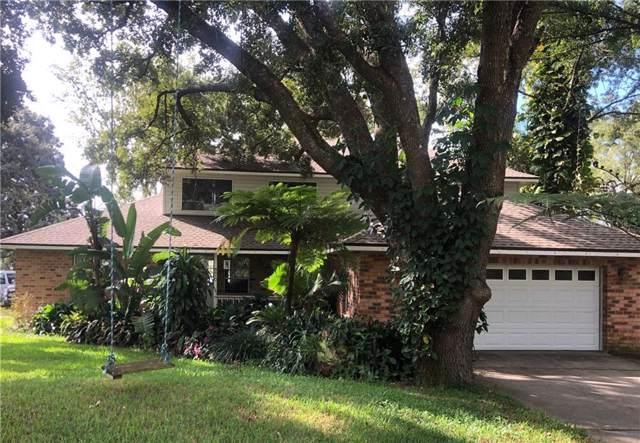 8410 Lowman Avenue, Orlando, FL 32818 (MLS #P4908381) :: Team Bohannon Keller Williams, Tampa Properties