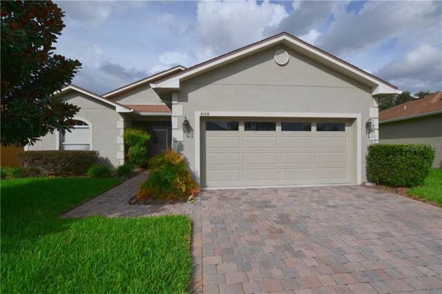 5109 Winged Foot Lane, Winter Haven, FL 33884 (MLS #P4908384) :: Rabell Realty Group