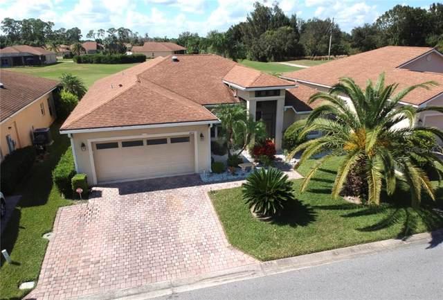 4056 Dunmore Drive, Lake Wales, FL 33859 (MLS #P4908393) :: The Duncan Duo Team