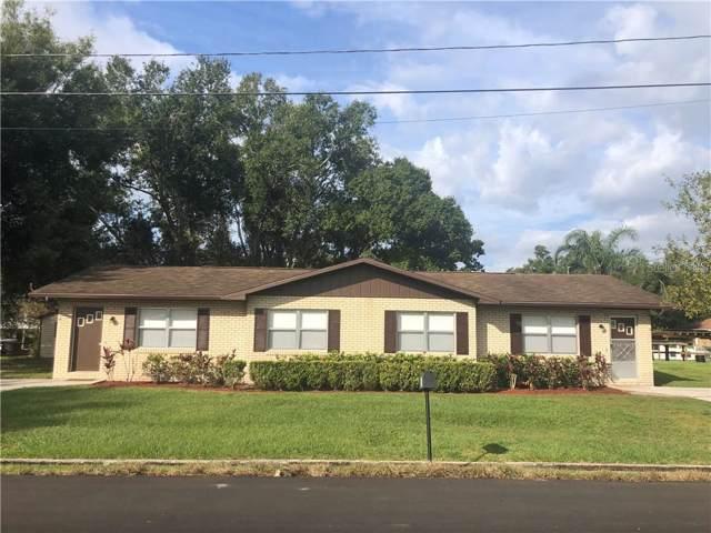 96 Bream Street A & B, Haines City, FL 33844 (MLS #P4908394) :: Cartwright Realty