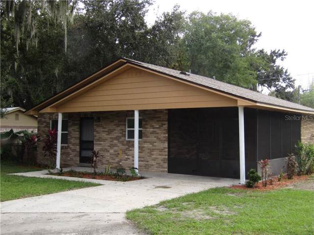 217 Bishop Avenue, Auburndale, FL 33823 (MLS #P4908395) :: The Duncan Duo Team