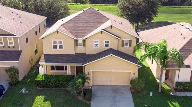 335 Aldridge Ln, Davenport, FL 33897 (MLS #P4908403) :: Premium Properties Real Estate Services