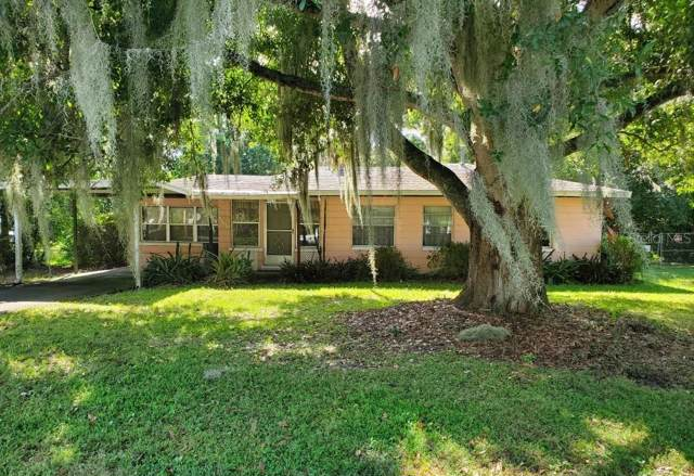 2400 Avenue F NW, Winter Haven, FL 33880 (MLS #P4908433) :: The Duncan Duo Team