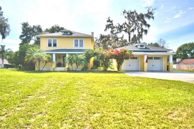 1896 Eloise Loop Road, Winter Haven, FL 33884 (MLS #P4908441) :: Lovitch Realty Group, LLC