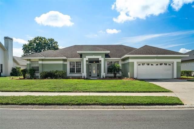649 Hunters Run Boulevard, Lakeland, FL 33809 (MLS #P4908445) :: Dalton Wade Real Estate Group