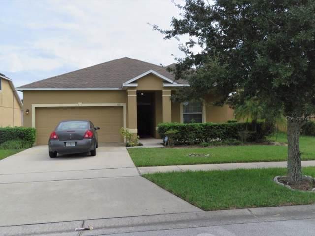 613 Stonehaven Drive, Haines City, FL 33844 (MLS #P4908447) :: Team Bohannon Keller Williams, Tampa Properties