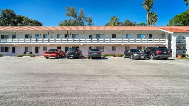 1100 Martinique Drive #203, Winter Haven, FL 33884 (MLS #P4908449) :: Dalton Wade Real Estate Group