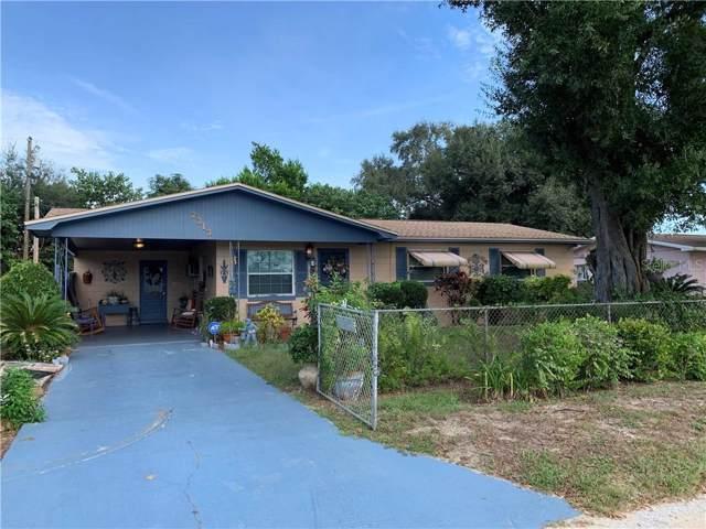 2313 Lilly Street, Lake Wales, FL 33898 (MLS #P4908467) :: Dalton Wade Real Estate Group