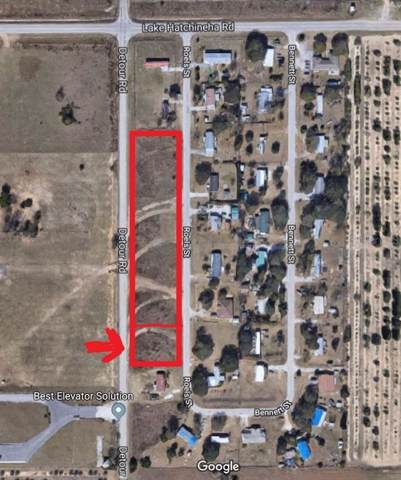 30 Roels Street, Haines City, FL 33844 (MLS #P4908491) :: Lovitch Realty Group, LLC