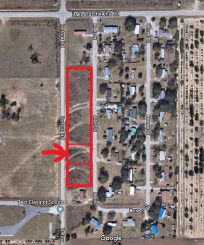 26 Roels Street, Haines City, FL 33844 (MLS #P4908492) :: Lovitch Realty Group, LLC