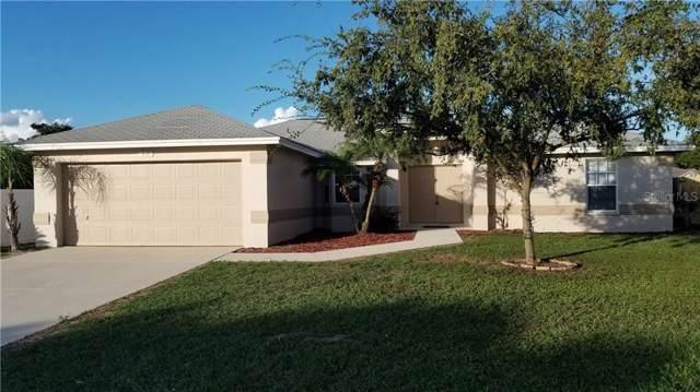 407 Bigstaff Court, Winter Haven, FL 33884 (MLS #P4908498) :: Dalton Wade Real Estate Group