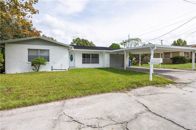 1508 6TH Court NE, Winter Haven, FL 33881 (MLS #P4908499) :: Gate Arty & the Group - Keller Williams Realty Smart