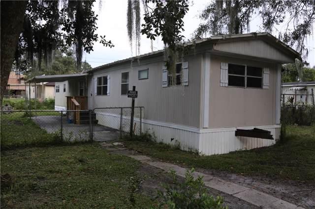 Address Not Published, Auburndale, FL 33823 (MLS #P4908506) :: The Duncan Duo Team