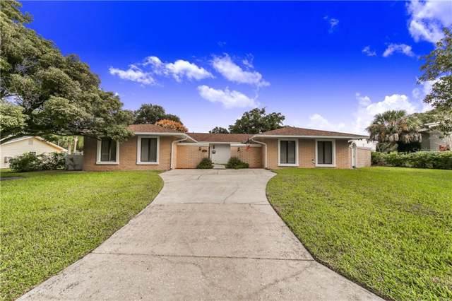 901 Thompson Circle NW, Winter Haven, FL 33881 (MLS #P4908534) :: Dalton Wade Real Estate Group